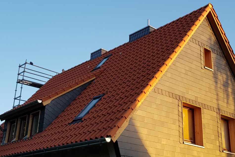 Zimmerei Hannover Dach