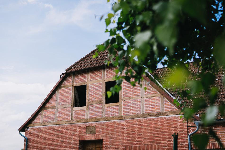 Zimmerei Hannover Fachwerk